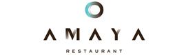 Logotype AMAYA