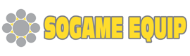 Logotype SOGAME EQUIP