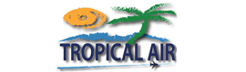 Logotype TROPICAL AIR