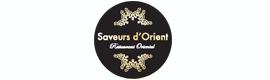 Logotype Saveurs d'orient