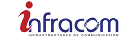 Logotype INFRACOM