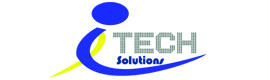 Logotype ITECH SOLUTIONS