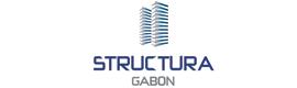 Logotype STRUCTURA GABON