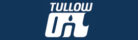Logotype TULLOW OIL GABON
