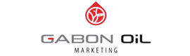 Logotype GABON OIL MARKETING