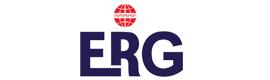 Logotype ERG