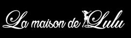 Logotype LA MAISON DE LULU