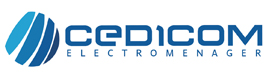 Logotype CEDICOM