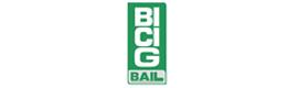 Logotype BICIG BAIL