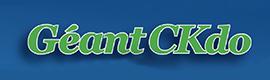 Logotype GEANT CKdo