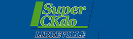 Logotype SUPER CKDO