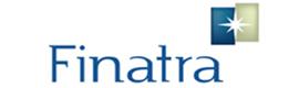 Logotype FINATRA SA