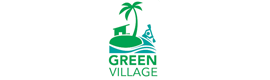 Logotype GREEN VILLAGE