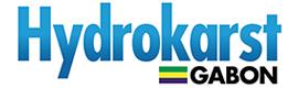 Logotype HYDROKARST GABON