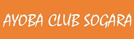 Logotype AYOBA CLUB SOGARA