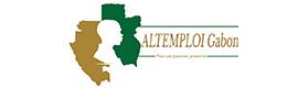 Logotype ALTEMPLOI GABON