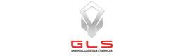 Logotype GABON LOGISTIQUE ET SERVICES