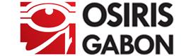 Logotype OSIRIS GABON