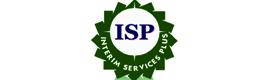 Logotype INTERIM SERVICES PLUS