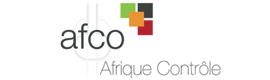 Logotype AFCO