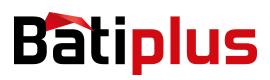 Logotype BATIPLUS