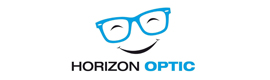 Logotype HORIZON OPTIC