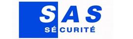 Logotype SAS Sécurité
