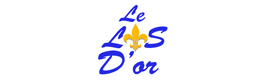 Logotype LE LYS D'OR