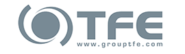 Logotype TFE