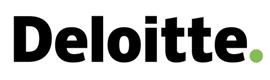 Logotype DELOITTE