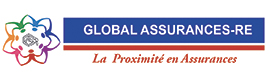 Logotype GLOBAL ASSURANCES-RE