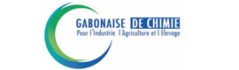 Logotype GABONAISE DE CHIMIE (GCIAE)
