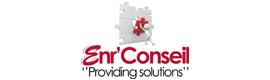 Logotype ENR CONSEIL