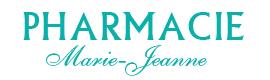 Logotype PHARMACIE MARIE-JEANNE