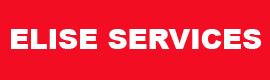 Logotype ELISE SERVICES