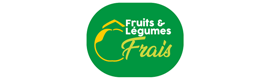 Logotype PRIMEUR Ô FRUITS