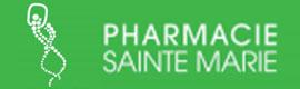 Logotype PHARMACIE SAINTE-MARIE