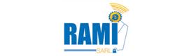 Logotype RAMI SARL