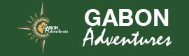 Logotype GABON ADVENTURES