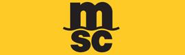 Logotype MSC GABON