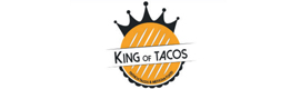 Logotype KING OF TACOS