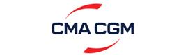 Logotype CMA CGM