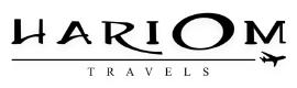 Logotype HARIOM TRAVELS