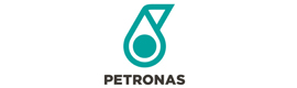 Logotype PC Gabon Upstream S.A (Petronas)