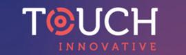 Logotype Touch Innovative