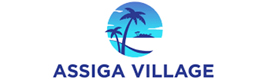 Logotype ASSIGA VILLAGE