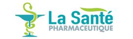 Logotype LA SANTÉ PHARMACEUTIQUE