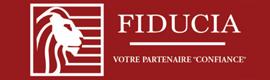 Logotype CABINET FIDUCIA