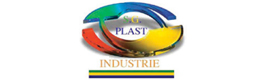 Logotype SG PLAST