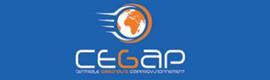 Logotype CEGAP